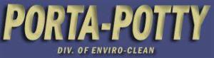 Porta-Potty, Div. of Enviro-Clean